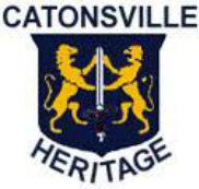 The Catonsville Historical Society